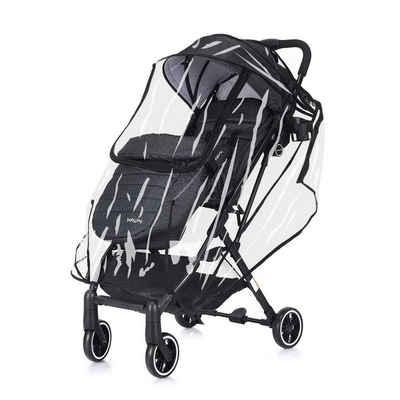 COSTWAY Kinder-Buggy »Babywagen, Sportwagen«, für Kinder von 0-3 Jahren