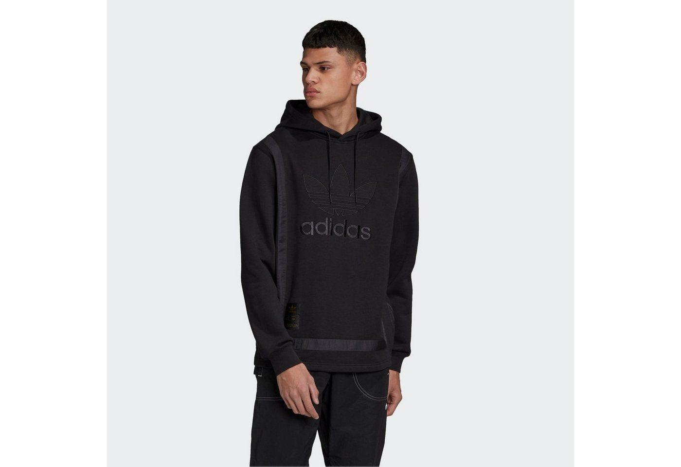 adidas originals -  Hoodie »Warm-Up Hoodie« adicolor;Injection Pack
