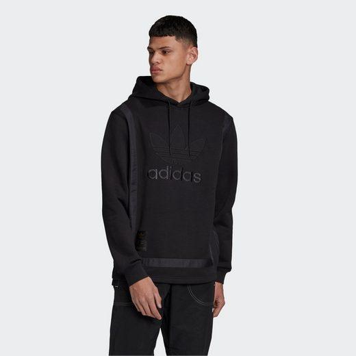 adidas Originals Hoodie »Warm-Up Hoodie«