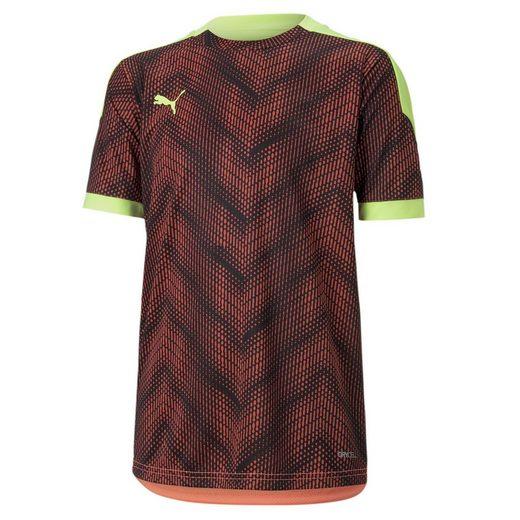 PUMA T-Shirt »ftblNXT Graphic Kinder Fußball T-Shirt«
