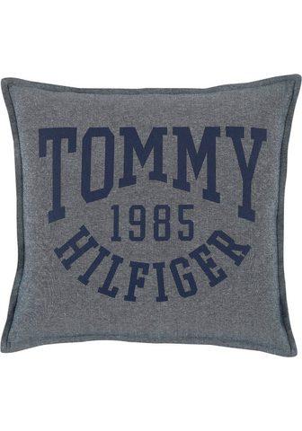 TOMMY HILFIGER Kissenhülle »Denim Attitude« (1 vienet...