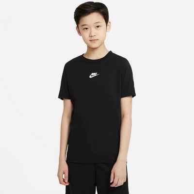 Nike Sportswear T-Shirt »B Nsw Repeat Tee Shortsleeve«