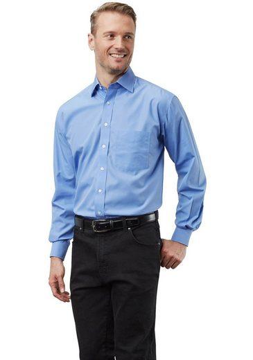 PIONIER WORKWEAR Businesshemd »Premium Business Line« (1-tlg)
