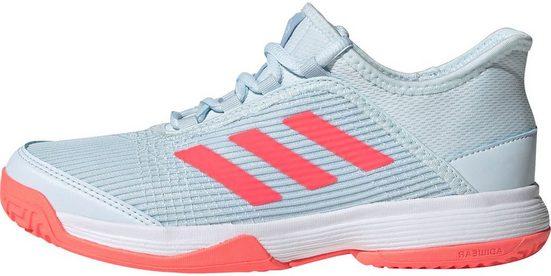 adidas Performance »adizero club k« Tennisschuh