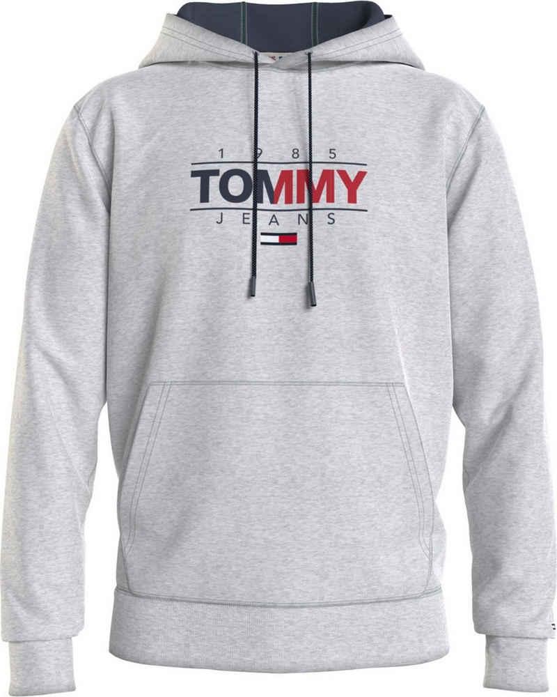 Tommy Jeans Kapuzensweatshirt »TJM ESSENTIAL GRAPHIC HOODIE«