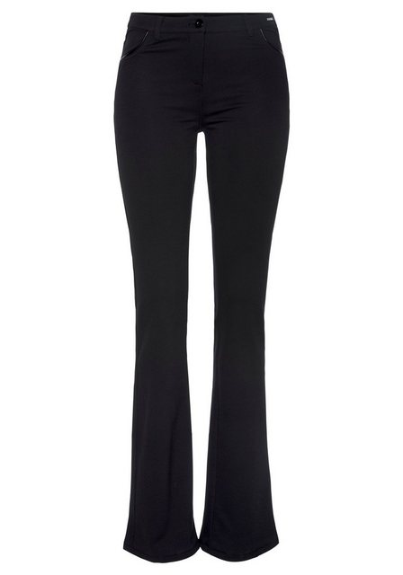 Hosen - Bruno Banani Bootcuthose Power Stretch NEUE KOLLEKTION ›  - Onlineshop OTTO