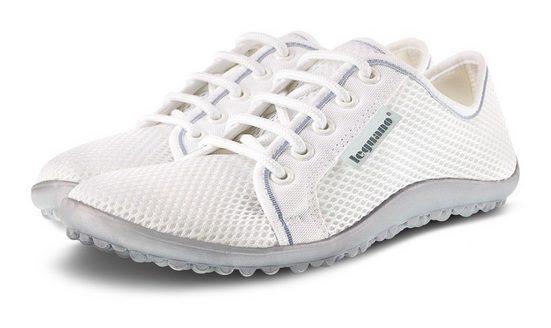 Leguano »Barfußschuh AKTIV« Sneaker mit ergonomischer Formgebung