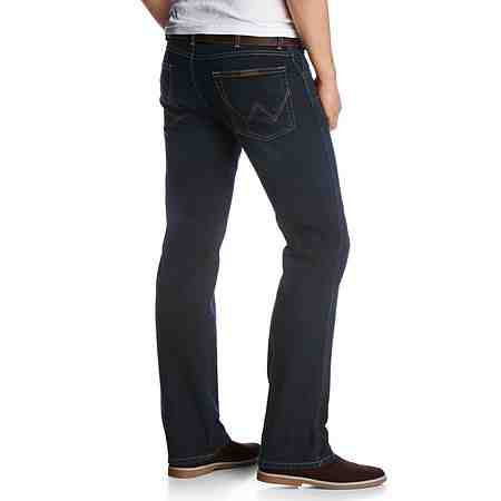 Wrangler Bootcut-Jeans »Durable« Stretch