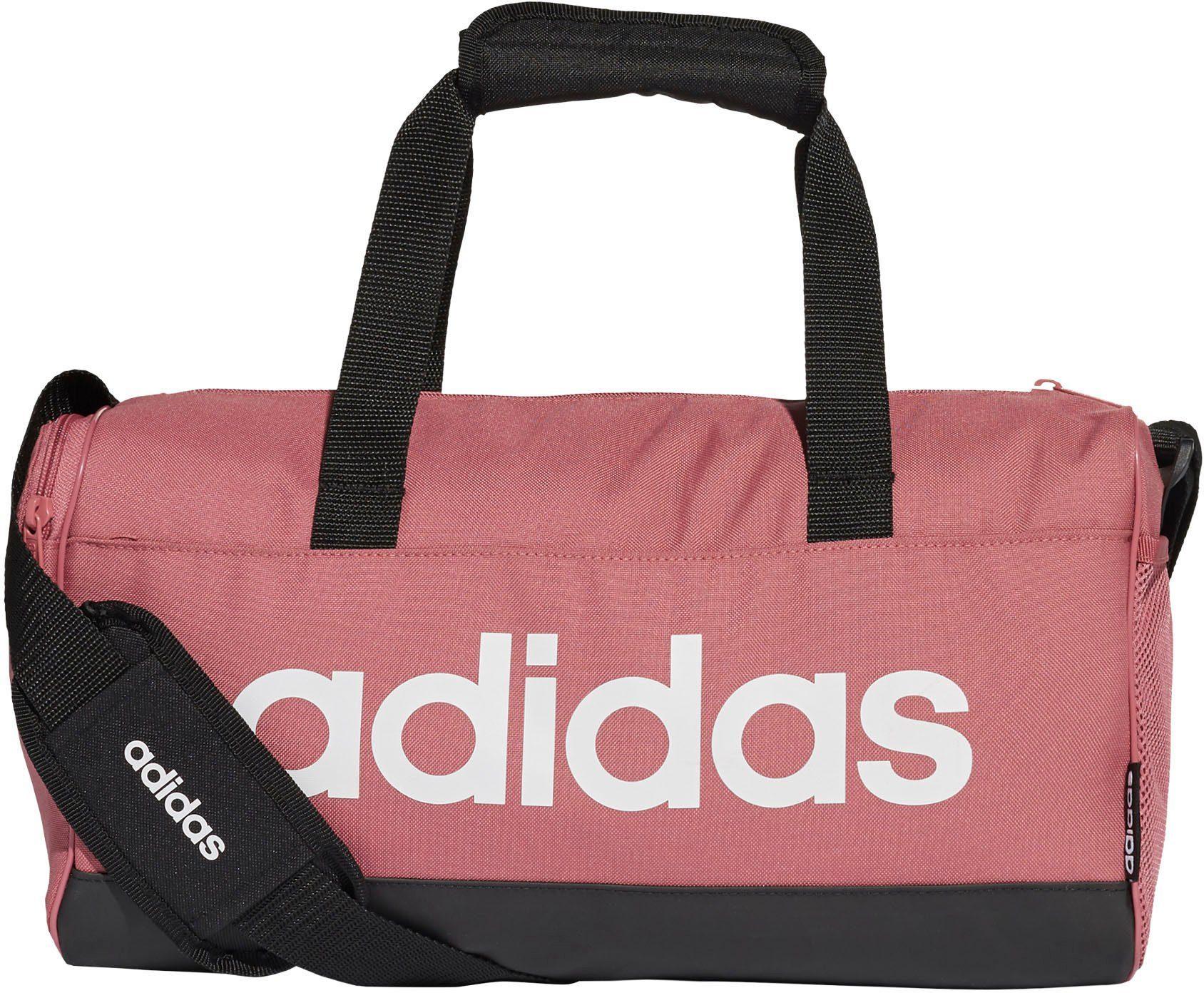 adidas Sporttasche »LINEAR DUFFLE XS«, Logodruck online kaufen   OTTO