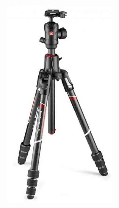 Manfrotto »Befree GT XPRO Kit Carbon« Stativhalterung