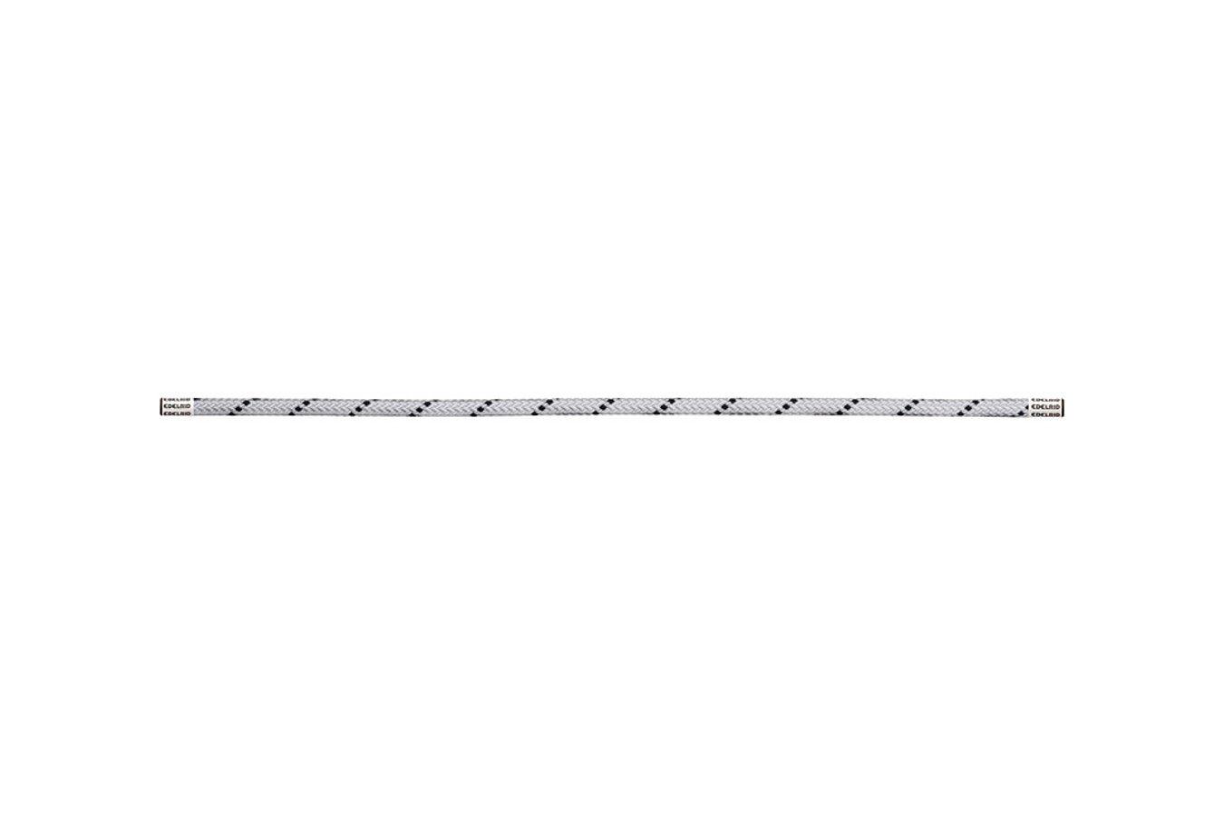 Edelrid Kletterseil »Performance Static Rope 9,0mm 100m«