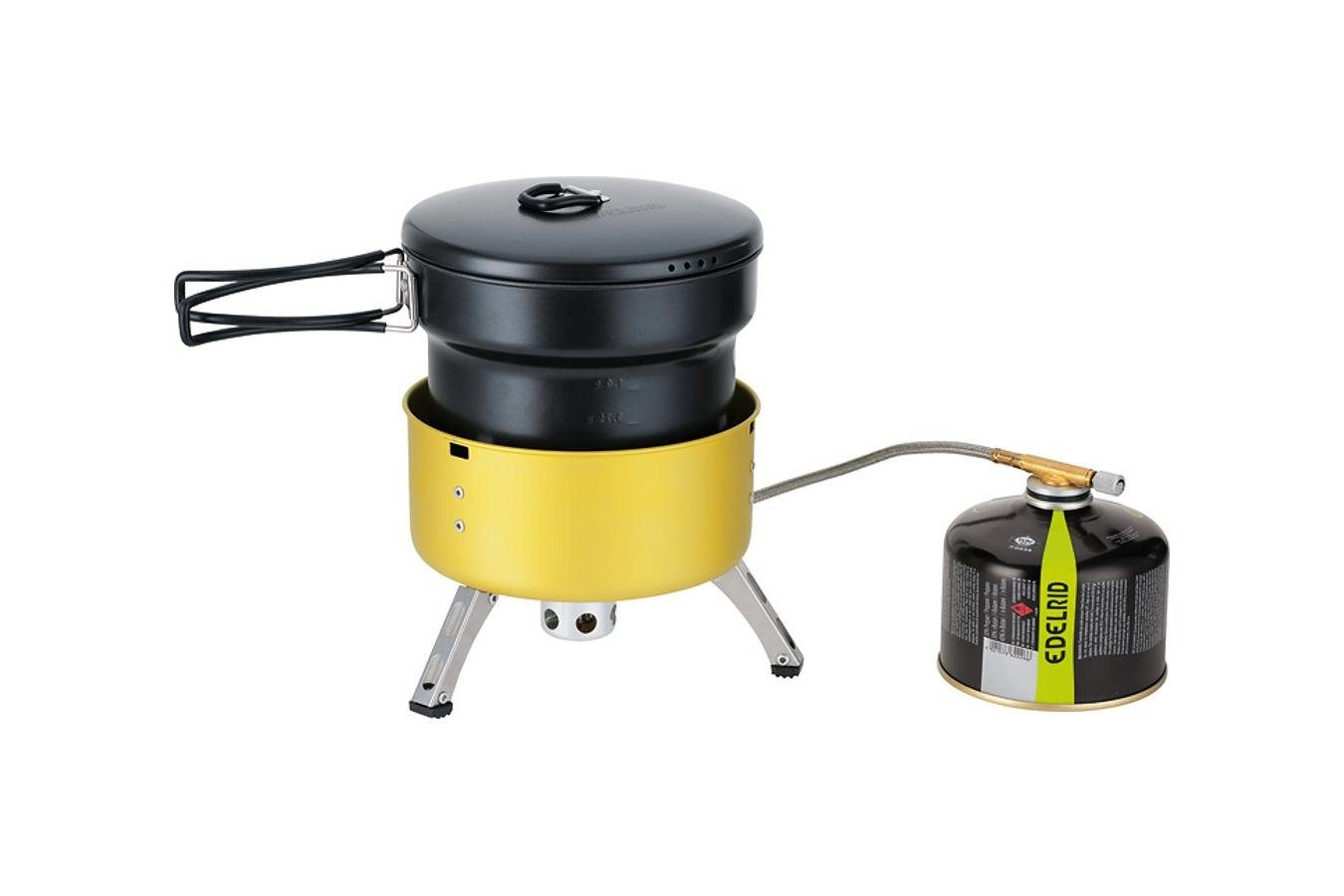 Edelrid Camping-Kocher »Stormy Evo Stove«