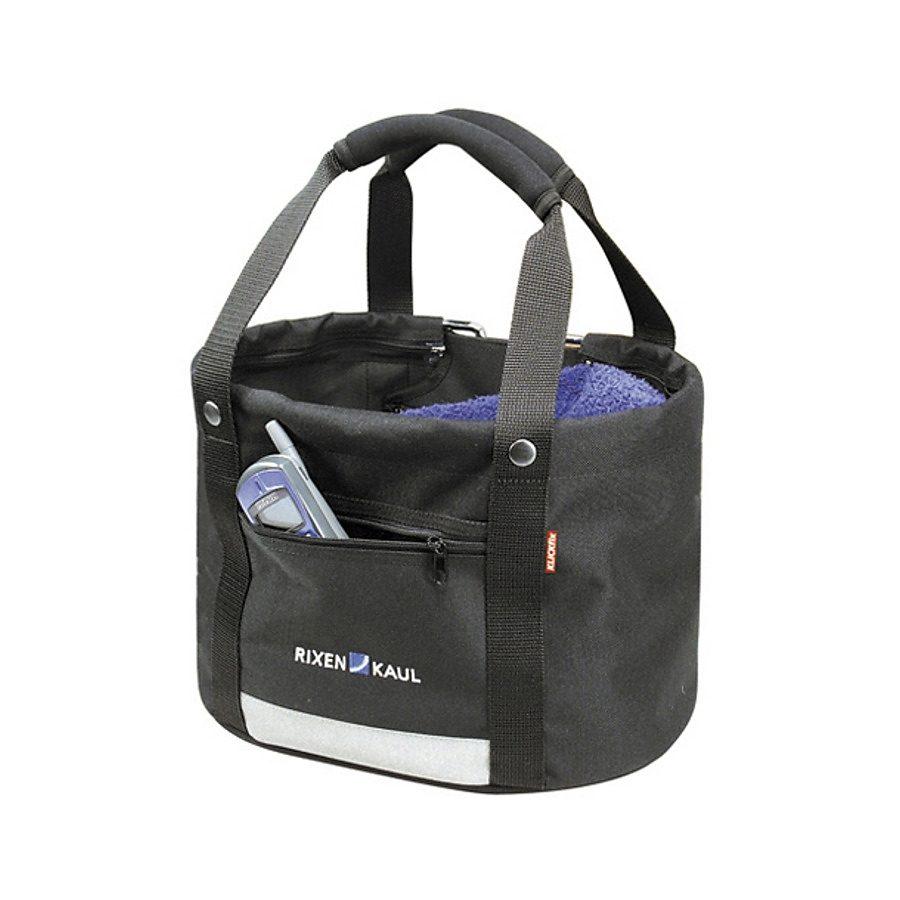 KlickFix Gepäckträgertasche »Shopper Comfort Mini«