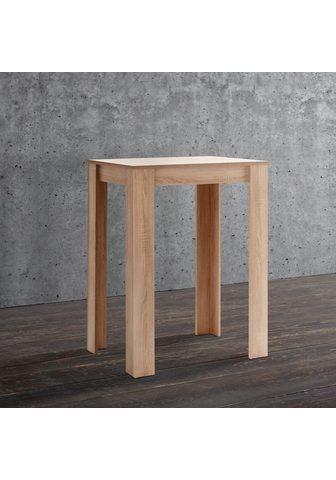 Homexperts Baro staliukas »Nika« aukštis 104 cm