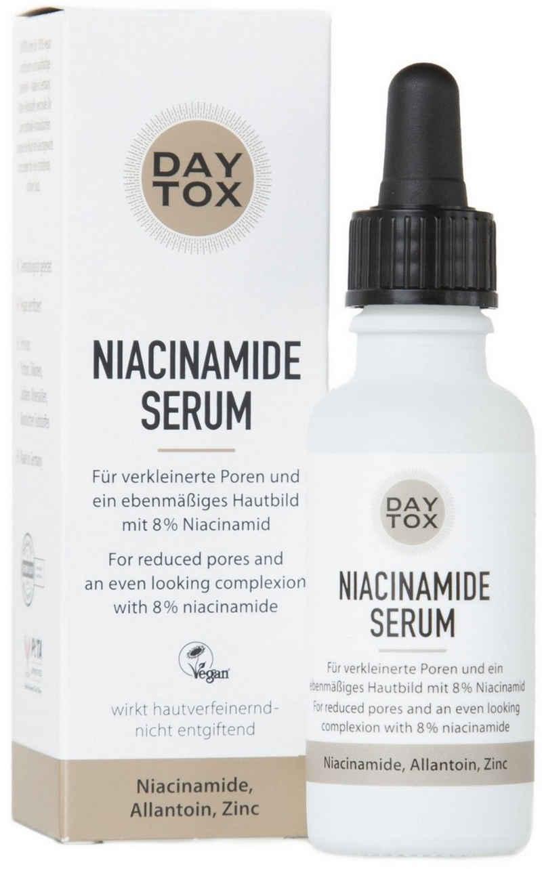 DAYTOX Gesichtsserum »Niacinamide Serum«