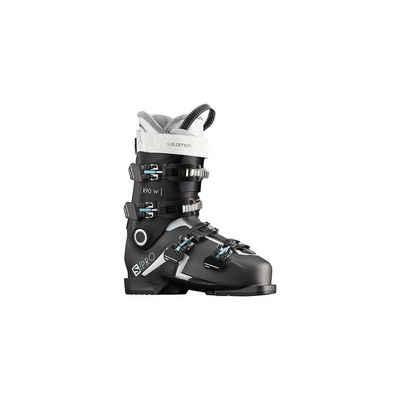 Salomon »Ski Schuhe S/PRO R90 W Belluga M/BLACK/S« Skischuh