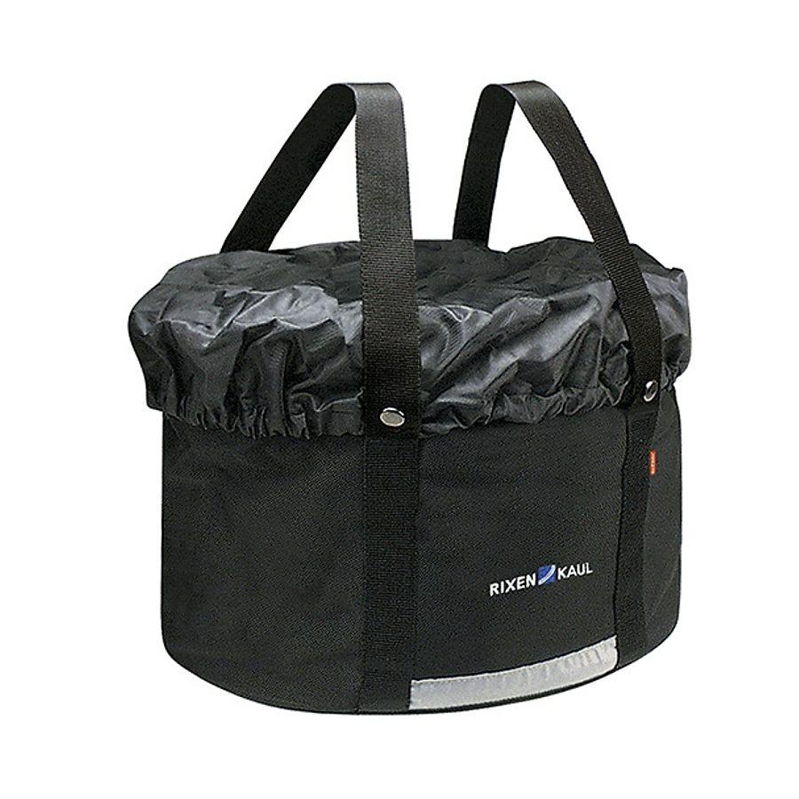 KlickFix Fahrradtasche »Shopper Plus«
