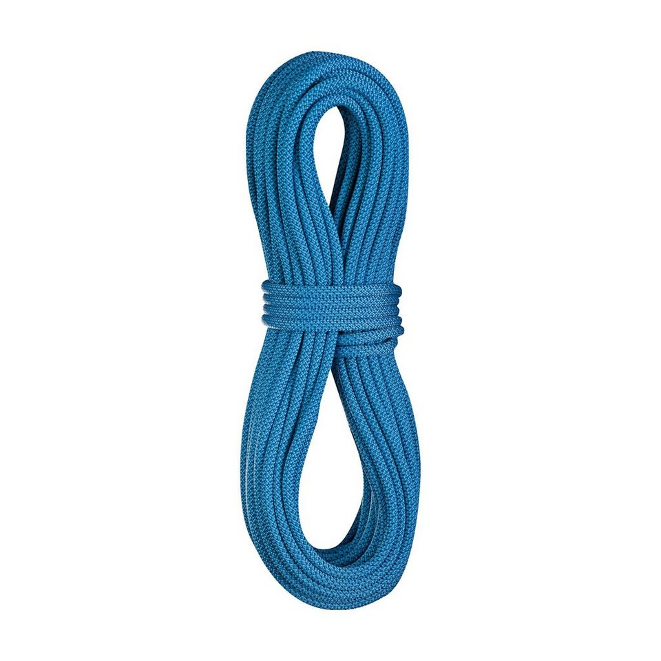 Edelrid Outdoor-Equipment »Tower Rope 10,5mm 50m« in blau