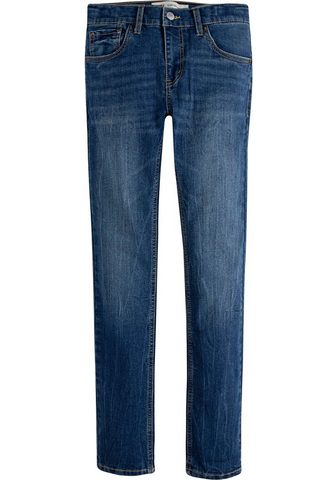Levi's Kidswear Džinsai su 5 kišenėmis »LVB 510 SKINNY...
