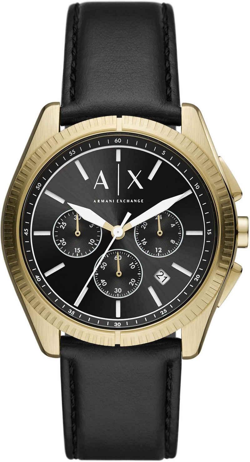 ARMANI EXCHANGE Chronograph »AX2854«