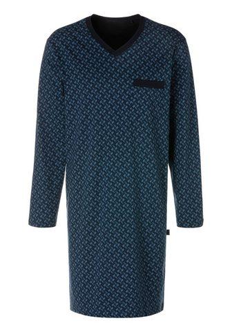 Schiesser Naktiniai marškiniai »Herren - Comfort...