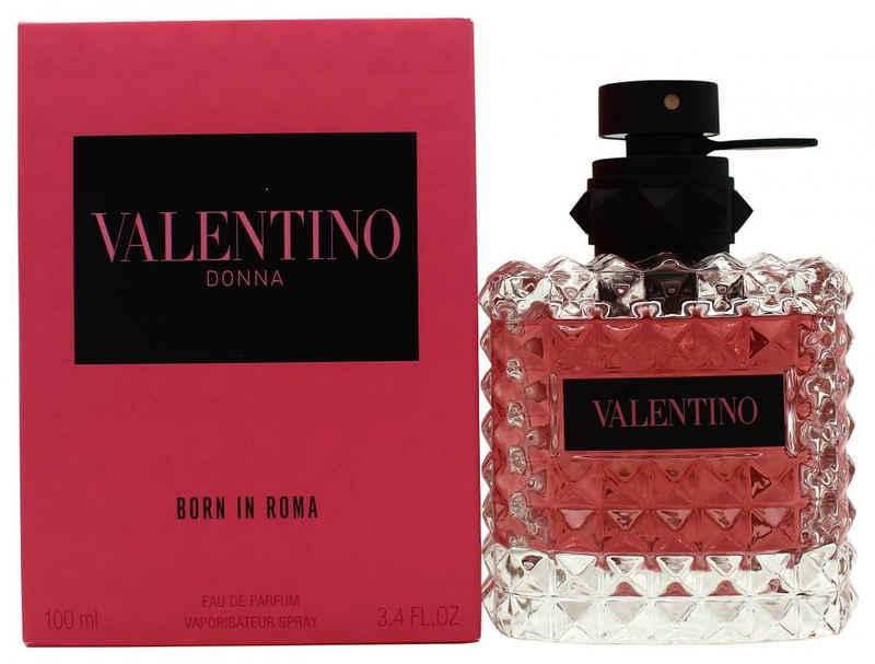 Valentino Eau de Parfum »Valentino Born in Roma Eau de Parfum Spray 100 ml«