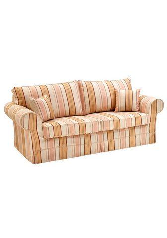 HEINE HOME Sofa su Hussenbezug