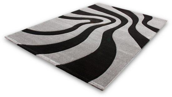 Teppich »Lambada 452«, LALEE, rechteckig, Höhe 14 mm