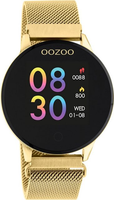 Smartwatches - OOZOO Q00121 Smartwatch (UCos)  - Onlineshop OTTO
