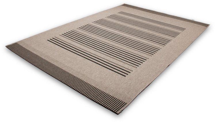 Teppich »Finca 501«, LALEE, rechteckig, Höhe 5 mm