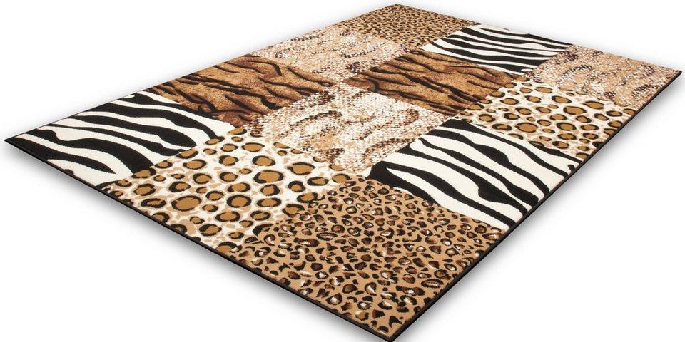 teppich lalee contempo 138 online kaufen otto. Black Bedroom Furniture Sets. Home Design Ideas
