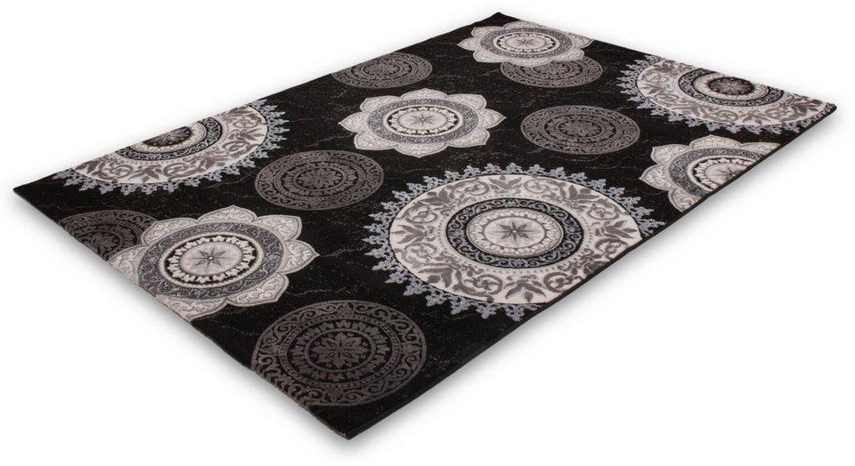 Teppich, Lalee, »Aura 770« online kaufen  OTTO