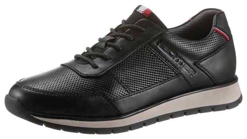 Daniel Hechter »SIMOEN« Sneaker mit dezenten Kontrast-Details