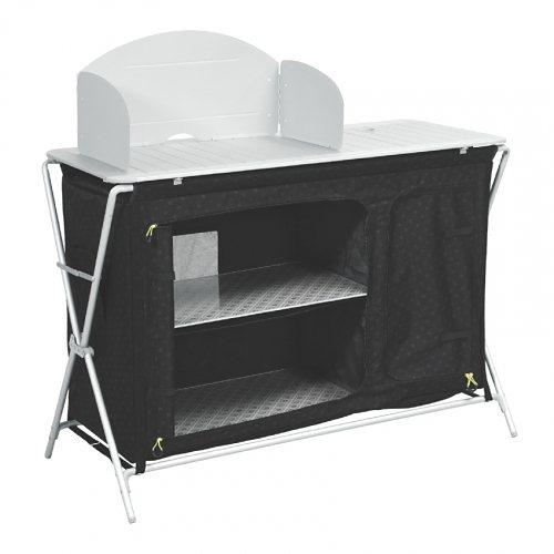 outwell campingm bel richmond k chentisch m waschbecken online kaufen otto. Black Bedroom Furniture Sets. Home Design Ideas
