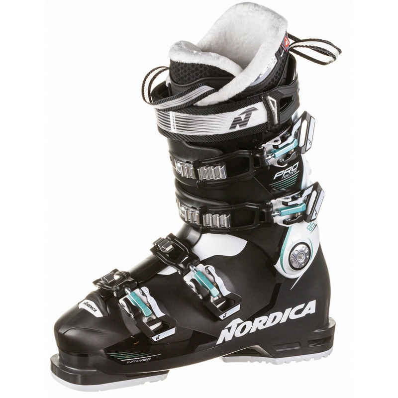 Nordica »PRO MACHINE 85 W« Skischuh keine Angabe