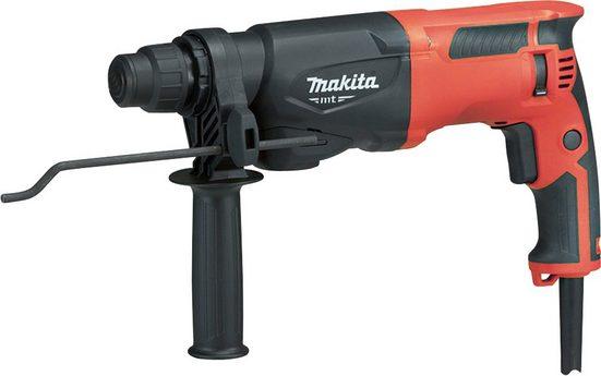 Makita Bohrhammer »M8700«, max. 1100 U/min, SDS-PLUS, Transportkoffer
