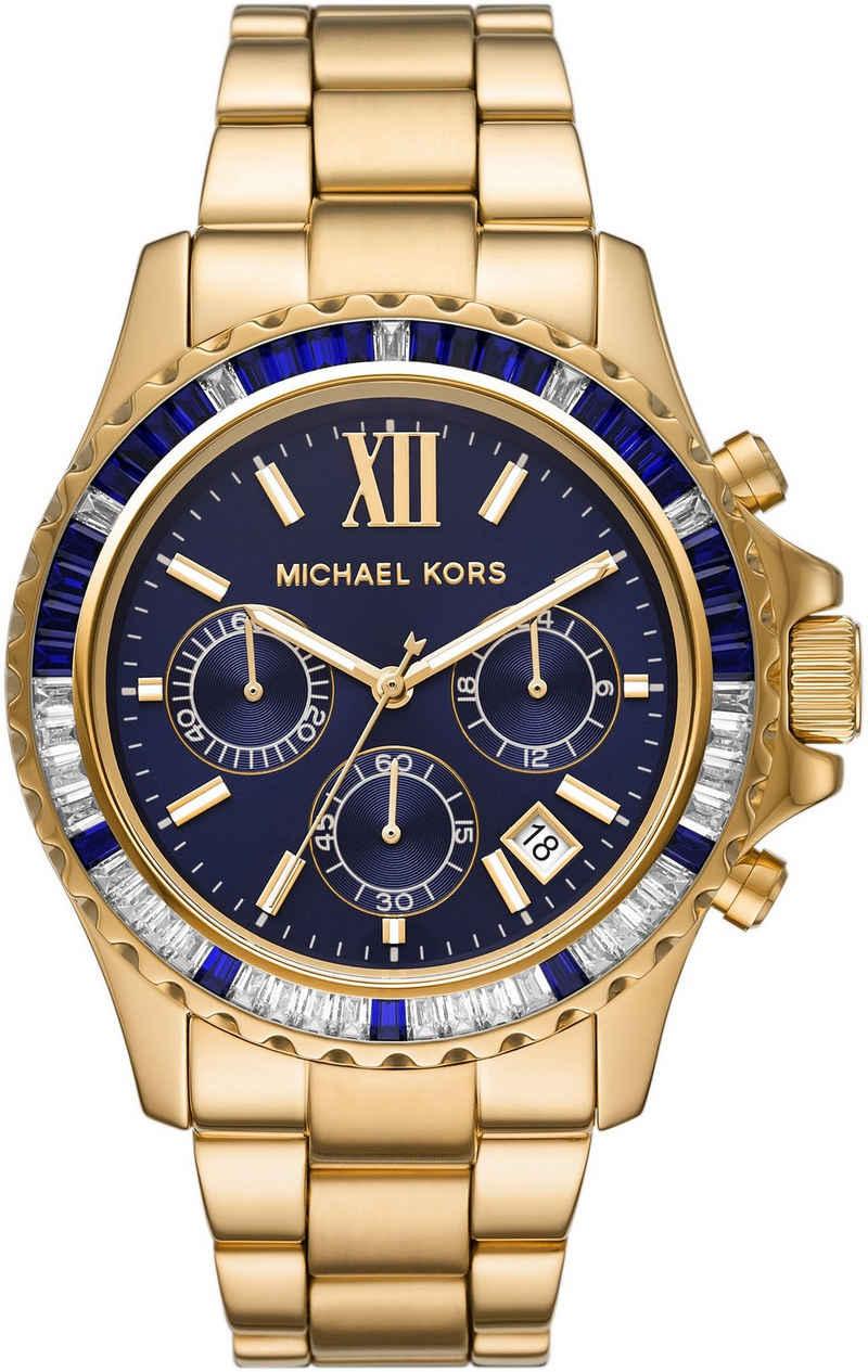 MICHAEL KORS Chronograph »MK6971,EVEREST«