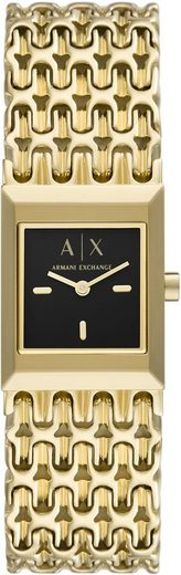 ARMANI EXCHANGE Quarzuhr »AX5909«, (1-tlg)