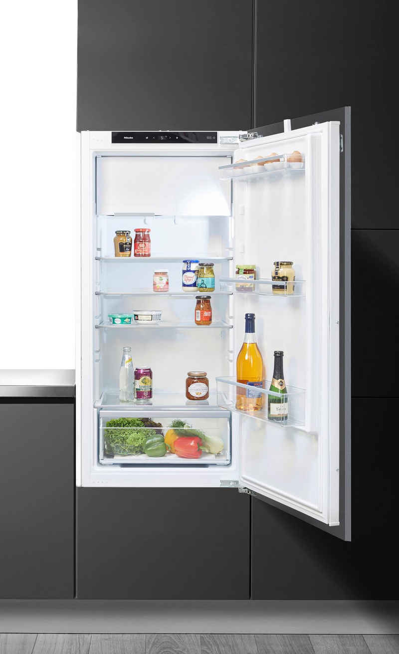 Miele Einbaukühlschrank K 7304 E Selection, 122,1 cm hoch, 55,8 cm breit