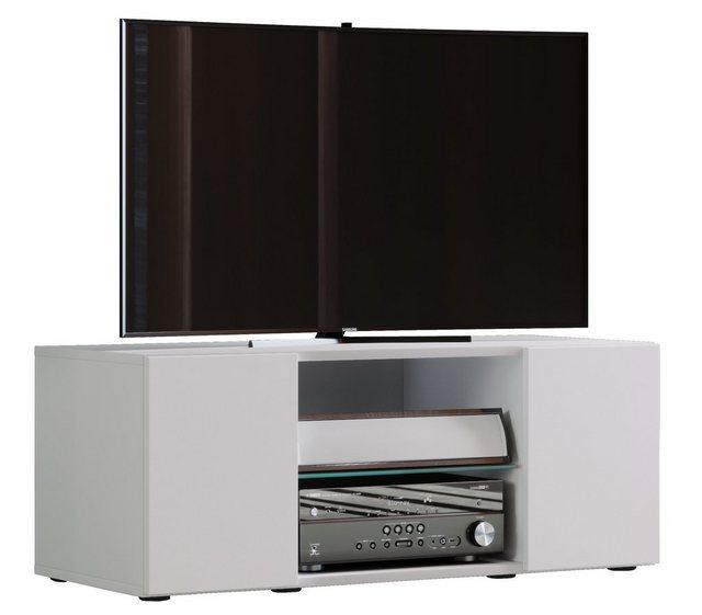 TV Möbel - VCM TV Board »VCM TV Lowboard Lowina Hochglanz «  - Onlineshop OTTO