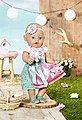 Baby Born Puppenkleidung »Dirndl«, Bild 3