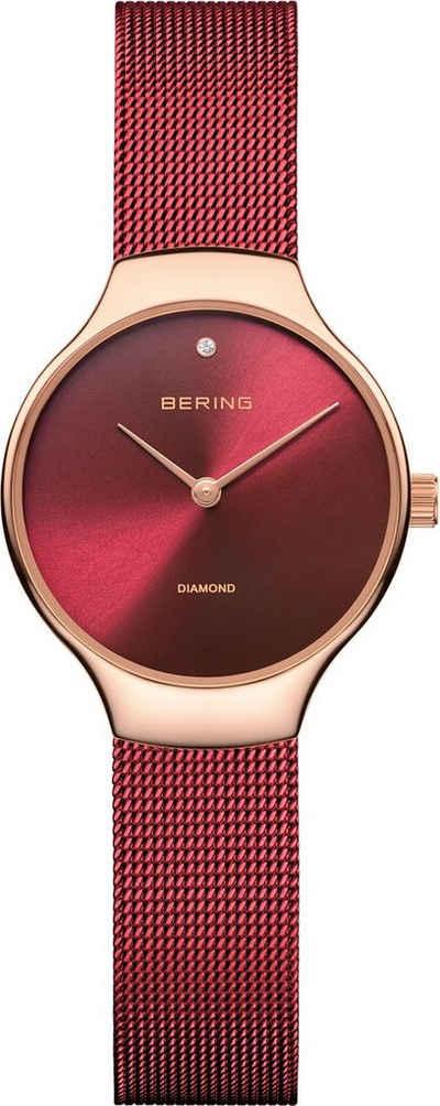 Bering Quarzuhr »13326-Charity«