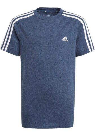 adidas Performance Marškinėliai »ADIDAS ESSENTIALS 3-STRE...
