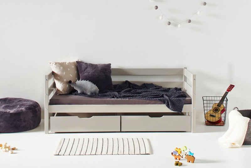 Hoppekids Einzelbett »IDA-MARIE« (Set), inklusive Matratze