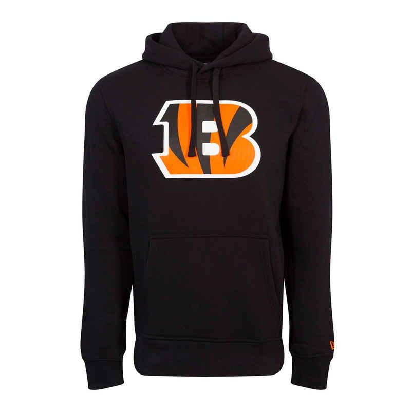New Era Hoodie »NFL Cincinnati Bengals Logo« (1-tlg)