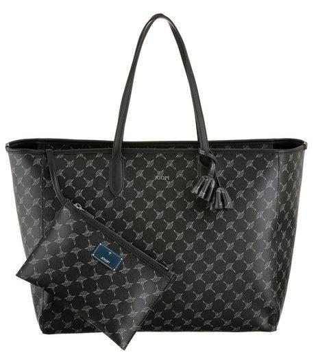 Joop! Shopper, mit kleiner Reißverschluss-Tasche