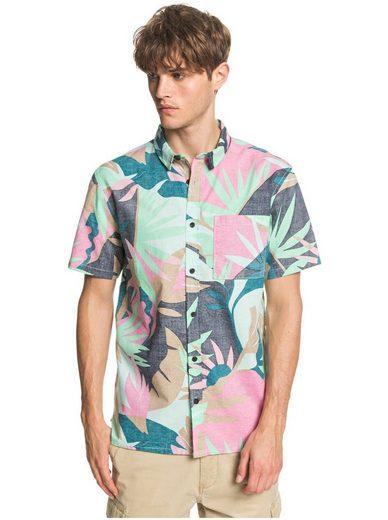 Quiksilver Kurzarmhemd »Tropical«