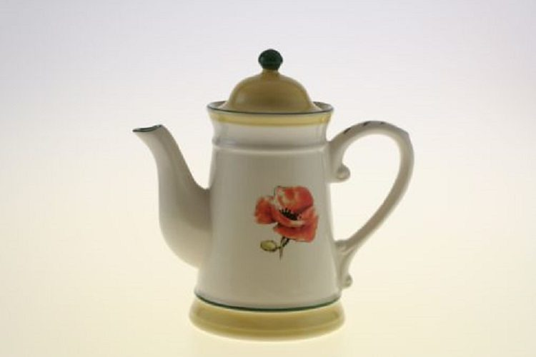 Zeller Keramik Kaffeekanne »Kornfeld«