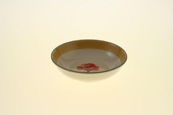 Zeller Keramik Müslischale »Kornfeld« in Mehrfarbig