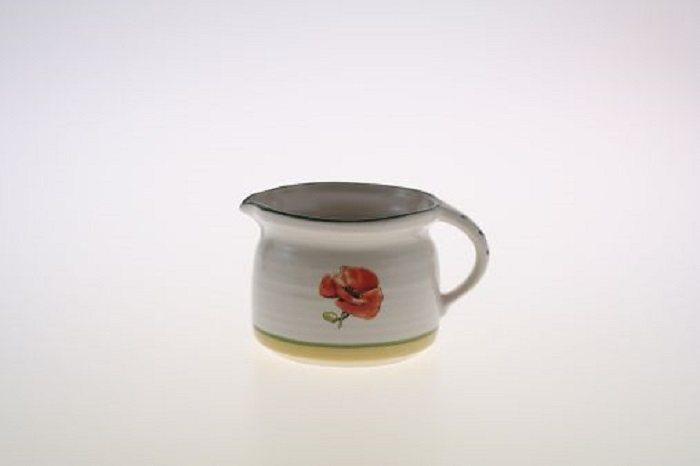 Zeller Keramik Milchtopf »Kornfeld« in Mehrfarbig